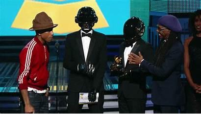 Daft Punk Gaga Funk Ceelo Ronson Rise