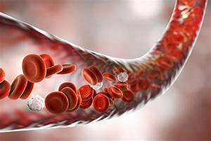At Last  A Vitamin That Can Make Your Blood Vessels
