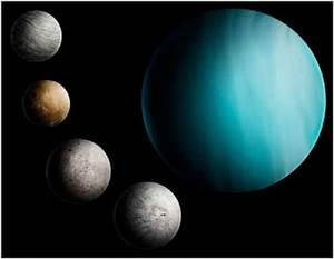 How Many Moons Does Uranus Have - Pics about space