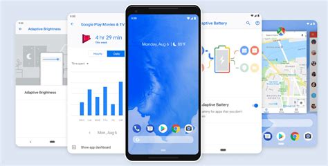 android  pie custom rom   android devices