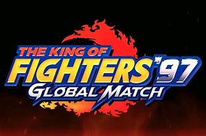 The King of Fighters '97 Is Coming to PS4, PS Vita, and PC ...