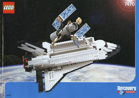 space shuttle | Brickset: LEGO set guide and database