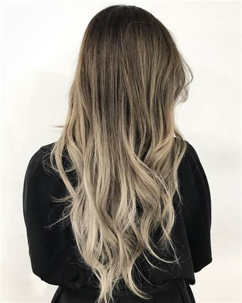 trendy  stunning long hairstyles  haircuts hairstyles