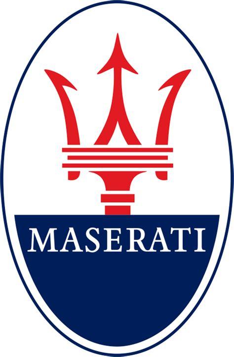 Maserati logo PNG