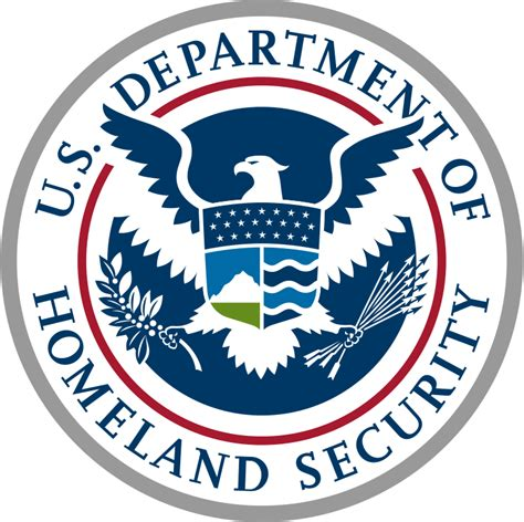 file seal of the united states department of homeland