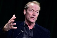 Iain Glen on His Mrs. Wilson Character and the End of Game ...