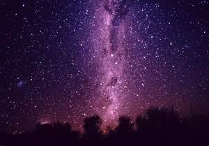 Geography: Milky Way Galaxy
