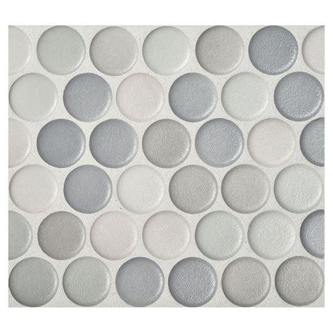 non slip bathroom flooring ideas mosaic graphite blend anti slip matte