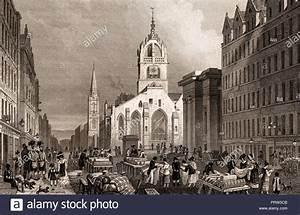 Scotland Church 18th Century Stock Photos & Scotland ...