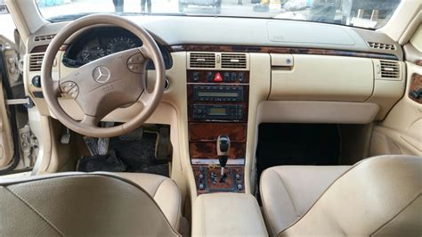 I did try a complete k40 relay from mercedes which is fully loaded with new fuses and a starter relay. 2001 Mercedes Benz E320 For Sale - Autos - Nigeria