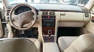 2001 Mercedes Benz E320 For Sale - Autos