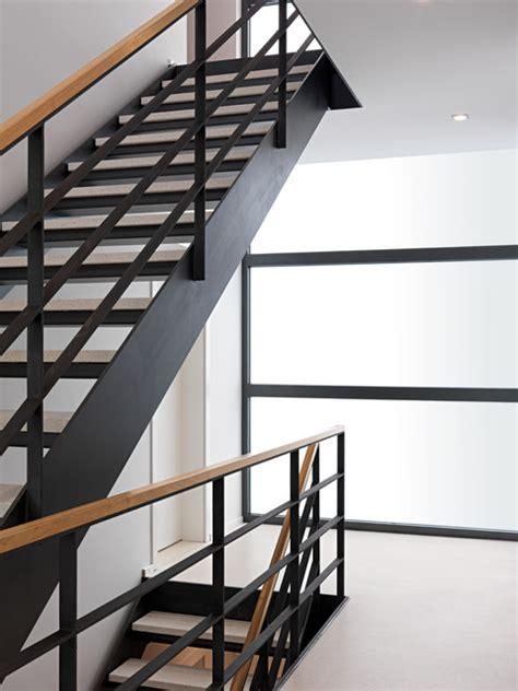 Leicht Küchen Stuttgart by Residential Building Klaus Bock Germany Modern