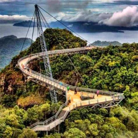 tempat wisata  malaysia