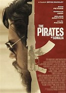 Image result for the pirates of somalia poster