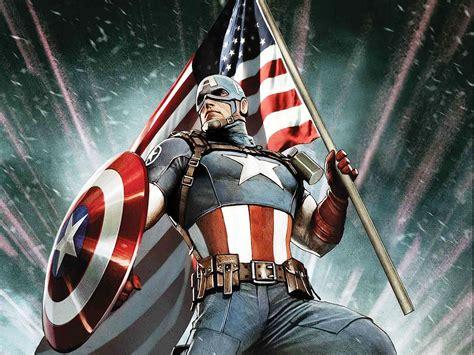 Gotham City Sirens Wallpaper Hd Photo Collection Captain America Wallpaper Ww