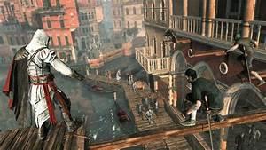 [TGS 09] Assassin's Creed 2: Ezio Auditore filmato e ...