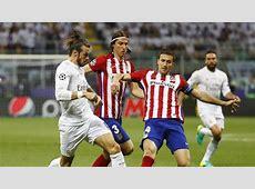 Real MadridAtlético Resultado, goles y las polémicas del
