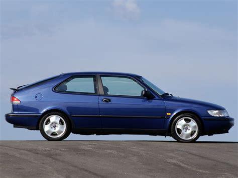SAAB 900 Coupe - 1994, 1995, 1996, 1997, 1998 - autoevolution