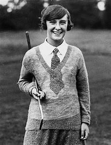 En Route Simone : the 15 year old simone thion de la chaume en route to winning the 1924 british girls ~ Medecine-chirurgie-esthetiques.com Avis de Voitures