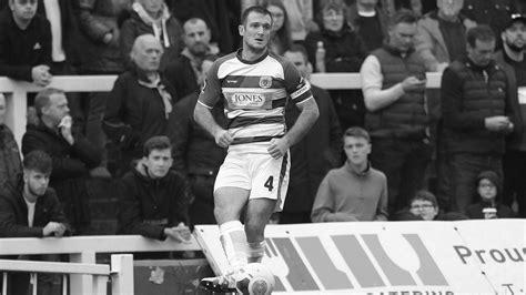 Trauer um Lee Collins (32): Britischer Fußballer plötzlich tot