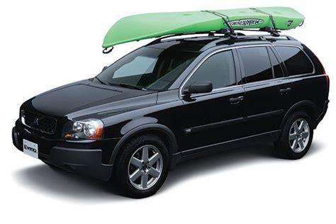 kayak rack for suv inno kayak rack free shipping on inno canoe kayak