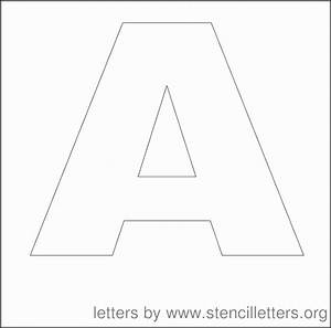 15 6 inch stencil letters printable besttemplates With free 18 inch letter stencils