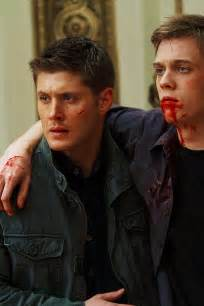 Supernatural Dean and Adam