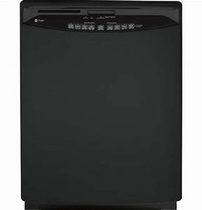 Ge Profile U2122 Dishwasher With Smartdispense U2122 Technology