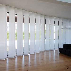 Panel Blinds:::Decor Blinds & Shade Solutions