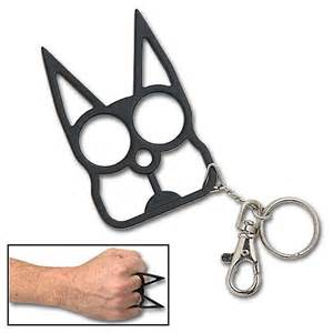 cat keychain object moved