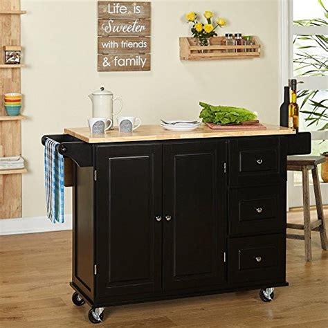 kitchen island with wheels and drop leaf kitchen islands on wheels drop leaf utility cart mobile 9811