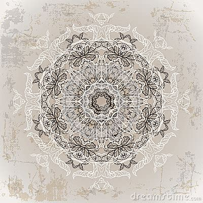 ornamental background stock illustration image