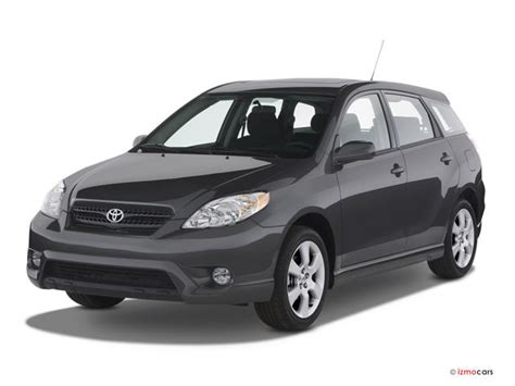 2008 Toyota Matrix by 2008 Toyota Matrix Prices Reviews Listings For Sale U