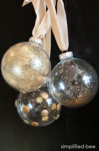 easy diy ornaments