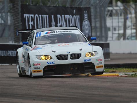 Fotos De Bmw M3 Gt2 Race Car 2009