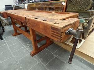 Alte Stühle Aufarbeiten : alte hobelbank aufarbeiten welches l diy forum ~ Buech-reservation.com Haus und Dekorationen
