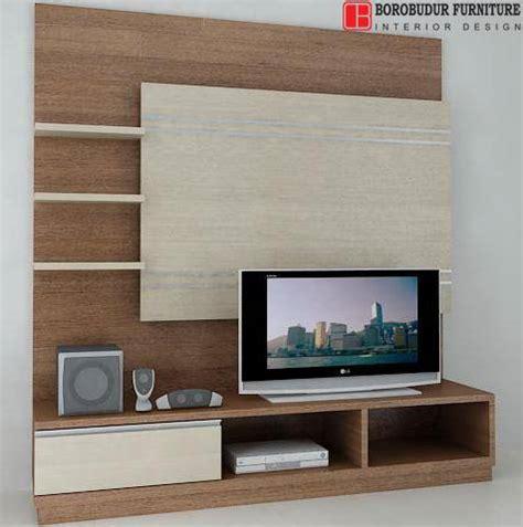 credenza tv minimalis jual buffet tv minimalis modern