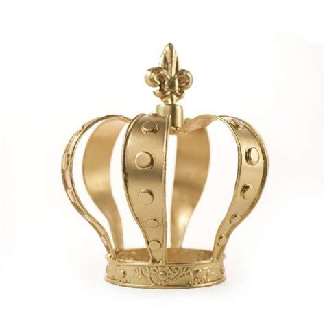 gold crown cake topper wedding cake crown