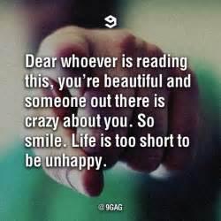 quotes smile is beautiful quotesgram
