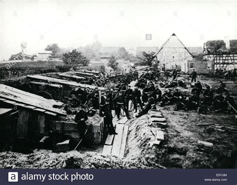 7 Juli 1970  Deutschfranzösischer Krieg Am 9 Juli