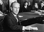 John J. Raskob 1879-1950, Chairman Photograph by Everett