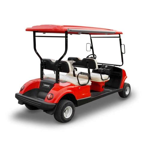 Buy Electric Vehicle by Wholesale Golf Cart 4 Seaters Electric Vehicle Buy