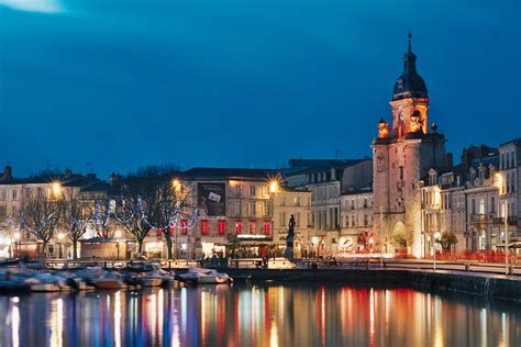 bureau de change la rochelle la rochelle city in sightseeing and landmarks