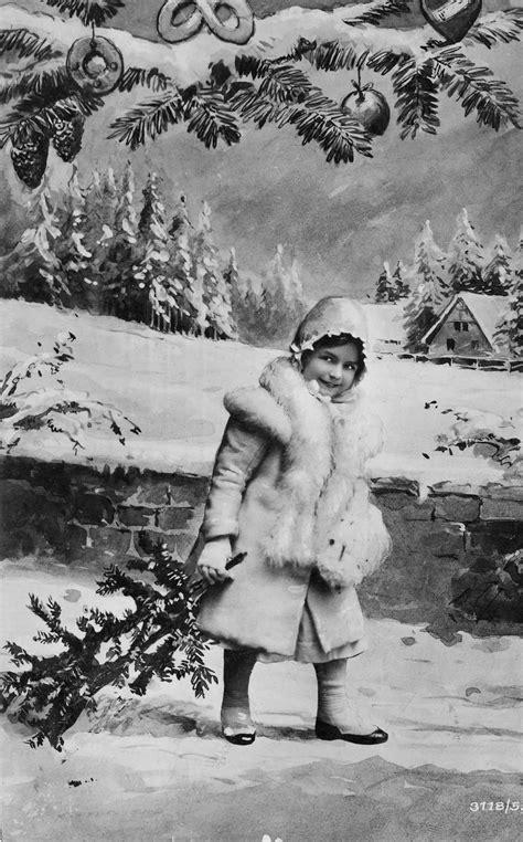 bergen dukkemakerlag nostalgisk jul