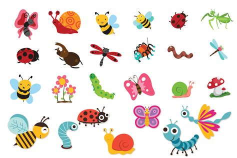 Insect Clipart Clip Insects Gucciguanfangwang Me