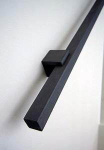 Alu Vierkant Stecksystem : stalen trapleuning vierkant design en mat zwart gepoedercoat trapleuning pinterest zwart ~ Sanjose-hotels-ca.com Haus und Dekorationen