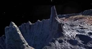 wordlessTech   NASA's new mission to a bizarre Metal Asteroid