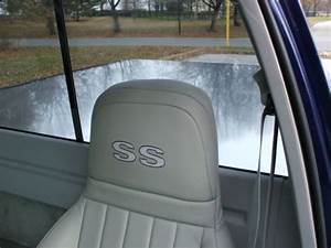 Purchase Used 1990 Chevy Ss 454 Pickup Prostreet Pro