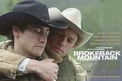 BROKEBACK MOUNTAIN DUO POSTER - NEW 24X36 | eBay