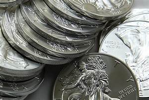 American Silver Eagle 2015 Annual Sales Record Ends at 47M ...